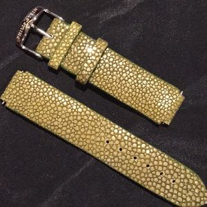 New Philip Stein Stingray Watch Band